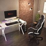 Premiera Genesis HOLM 320 RGB White - stylowe centrum operacyjne
