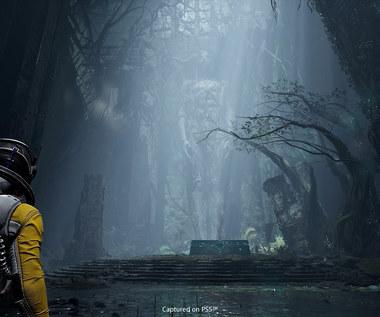 Premiera gry Returnal już 19 marca 2021 na PlayStation 5
