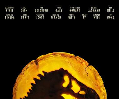 """Premiera """"Jurassic World: Dominion"""" przełożona na 2022 rok"""