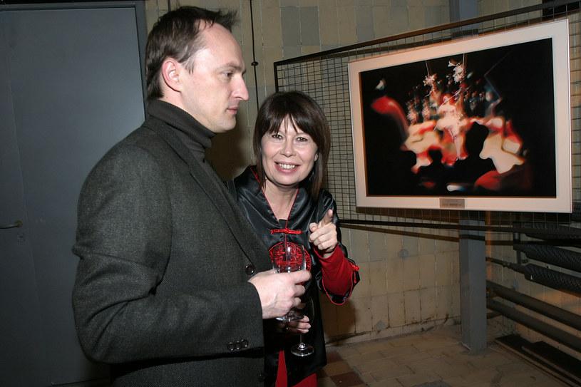 Premiera Kalendarza Pirelli 2004 rok /Piotr Fotek /Reporter