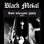 """Premiera książki """"Black metal: Kult wiecznie żywy - Tom I"""""""