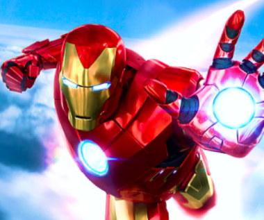 Premiera Marvel's Iron Man VR na PlayStation VR
