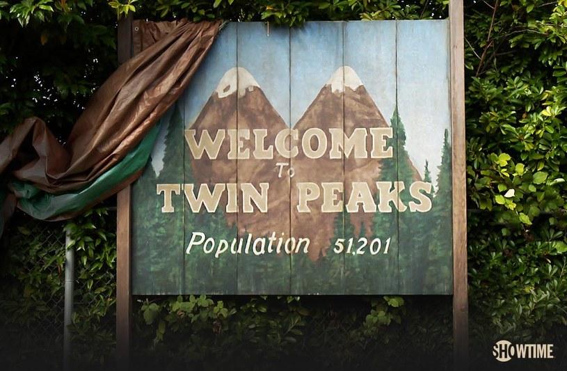 """Premiera """"Miasteczka Twin Peaks"""" w 2017 roku /"""