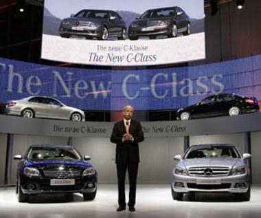 Premiera: Nowa C-klasa