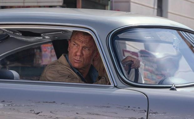"""Premiera nowego Bonda znów przesunięta. """"Nie czas umierać"""" trafi do kin jesienią"""