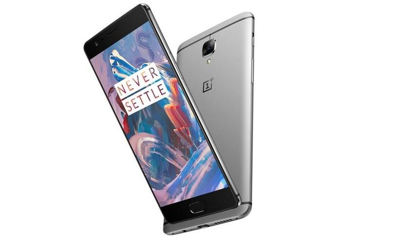 Premiera OnePlus 3 już 15 czerwca /Internet