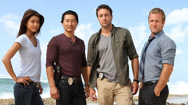 """Premiera serialu """"Hawaii Five-0"""" w środę, 12 lutego, o godz. 21.00 w AXN /materiały prasowe"""