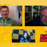 """Premiera serialu """"Kajko i Kokosz"""" już w niedzielę. Rozmawiamy z aktorami dubbingującymi głównych bohaterów"""