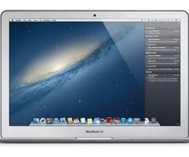 Premiera systemu OS X Mountain Lion