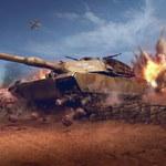 Premiera World of Tanks Modern Armor na konsolach Xbox i  PlayStation