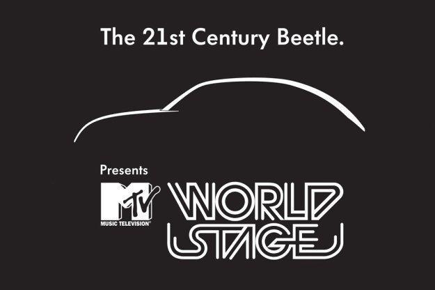 Premierę nowego beetle'a zaplanowano na 18 kwietnia /