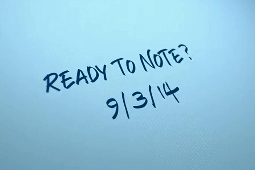 Premiery Galaxy Note możemy się spodziewać już 3 września. /materiały prasowe