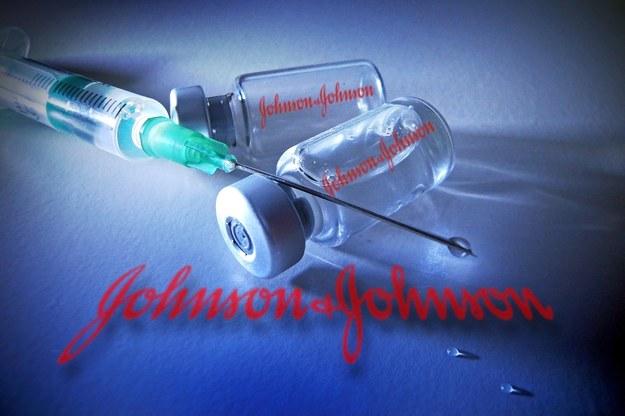 Preparat firmy Johnson&Johnson to czwarta szczepionka, która została zatwierdzona w UE /Frank Hoermann/SVEN SIMON /PAP/DPA