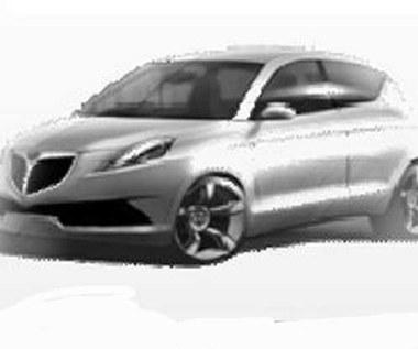 Preseria nowego auta z Polski