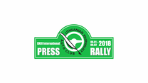 Press Rally. Litwa 2018