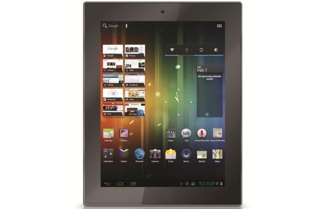Prestigio PMP5097CPRO to kolejny budżetowy tablet /materiały prasowe