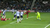 Preston North End FC - Liverpool FC. Piękne trafienie Divocka Origiego. WIDEO (Eleven Sports)