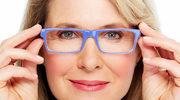 Prezbiopia: Wyraźny problem ze wzrokiem
