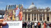 Prezent od papieża: kieszonkowa Ewangelia