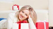 Prezent świąteczny wielkiego formatu – inspiracje