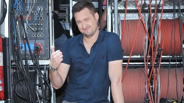 Prezenterską karierę Marcin Prokop rozpoczynał właśnie w MTV - fot. A.Szilagyi /MWMedia