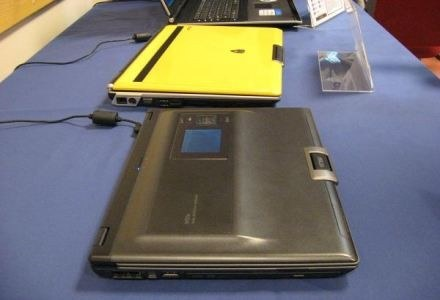 Prezentowane notebooki /PCArena.pl