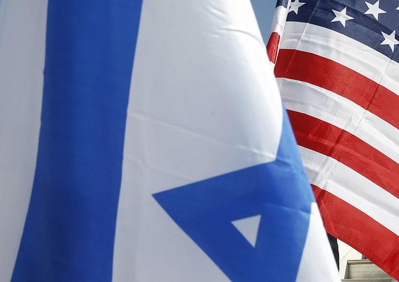 Prezes AIPAC podziękował za pomoc Białego Domu dla Izraela /AFP
