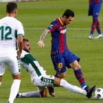 Prezes Barcelony: Nie chcę konfliktu z Messim, ale nie podam się do dymisji