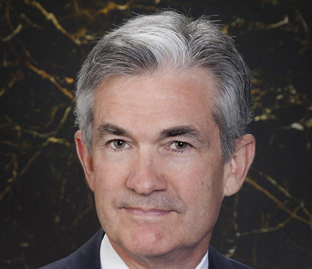 Prezes Fedu Jerome Powell dziś przed Komisją ds. Usług Finansowych Izby Reprezentantów /AFP