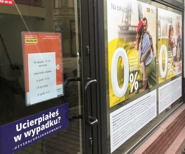 Prezes firmy Kredyty-Chwilówki: Kilka miesięcy czekania na zaległe wynagrodzenia