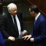 Prezes i premier zaprosili do walca