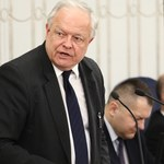Prezes Izby Karnej SN Stanisław Zabłocki przechodzi w stan spoczynku