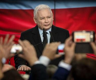 Prezes Kaczyński. Będą ulgi dla wszystkich