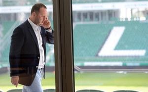 Prezes Legii: Cieszę się, że uniknęliśmy FC Basel i Viktorii Pilzno