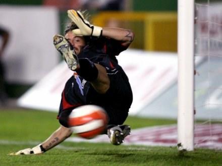 Prezes Levante zaprzecza, jakoby mecz z Athletic został sprzedany /AFP