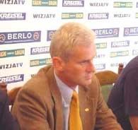 Prezes Listkiewicz będzie miał teraz twardy orzech do zgryzienia /INTERIA.PL