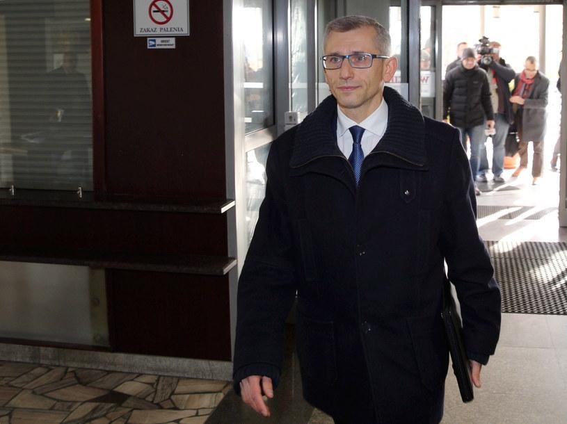 Prezes Najwyższej Izby Kontroli Krzysztof Kwiatkowski /Andrzej Grygiel /PAP