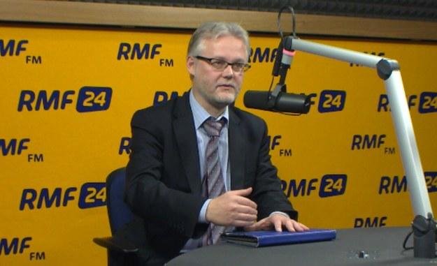 Prezes NFZ: Pakiet onkologiczny nie oznacza wydłużenia kolejek dla innych pacjentów