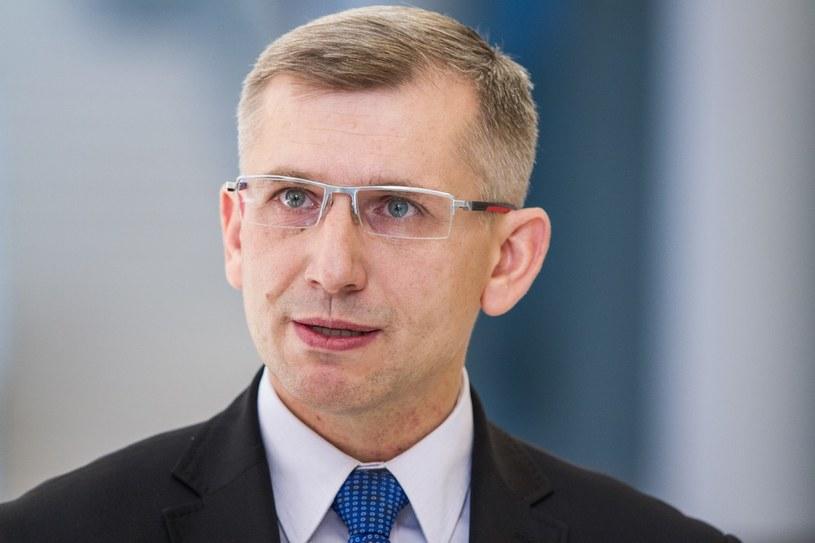 Prezes NIK Krzysztof Kwiatkowski /Jan Graczyński /East News