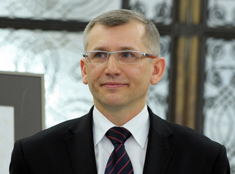 Prezes NIK Krzysztof Kwiatkowski /Jan Bielecki /East News