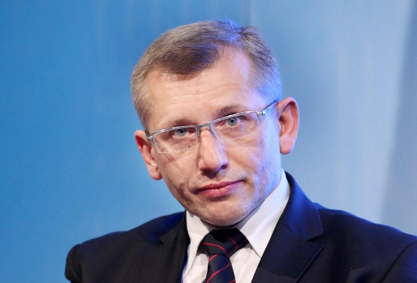Prezes NIK Krzysztof Kwiatkowski /Piotr Guzik /Agencja FORUM