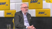 Prezes NRL o szczepionkach na grypę w ochronie przed koronawirusem