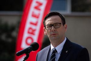 Prezes Orlenu Daniel Obajtek przeklinał, bo ma zespół Tourette'a? Specjaliści zabierają głos