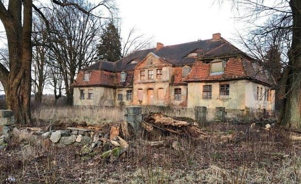 Prezes Orlenu kupił pałac i przeznaczył go na placówkę rehabilitacyjną dla dzieci