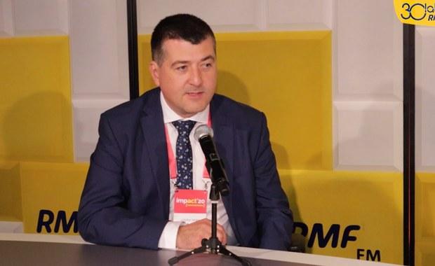 Prezes Pekao S.A. Leszek Skiba: Na powrót do normalności przy lokatach trzeba będzie poczekać rok