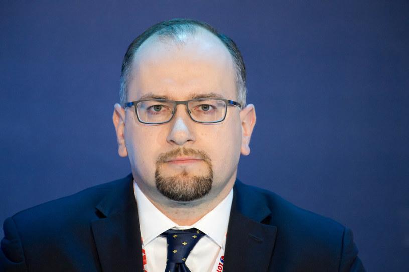 Prezes PGNiG Paweł Majewski /Wojciech Stróżyk /Reporter