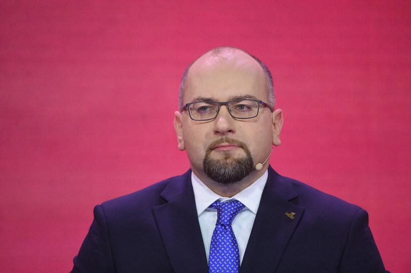 Prezes PGNiG Paweł Majewski /Zbyszek Kaczmarek /Reporter