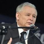 Prezes PiS o kryzysie finansów publicznych