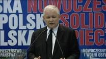 Prezes PiS o ustaleniach Rady Politycznej