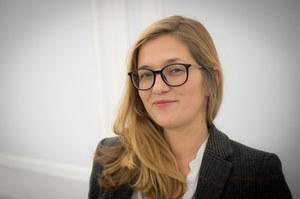 Prezes PiS: Sprawa Magdaleny Biejat wkrótce zostanie rozwiązana